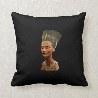 Ancient art neno style Egyptian Pillow 1