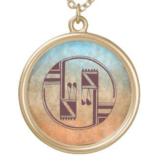 Ancient Arts Native American Necklace