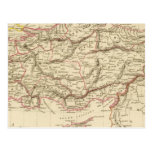 Ancient Asia Minor Postcard