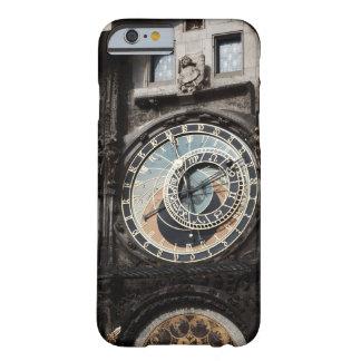 Ancient Astrology Timepiece Clock in Prague Czech iPhone 6 Case