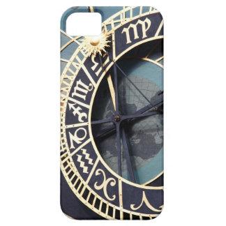 Ancient Astrology Timepiece Czech Clock. iPhone SE/5/5s Case