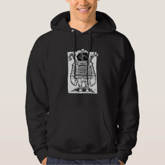 Ancient Astronaut Hoodie