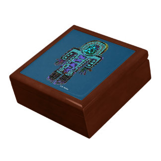 Ancient Astronaut Image 1 Gift Box