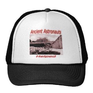 Ancient Astronauts Helped Trucker Hat