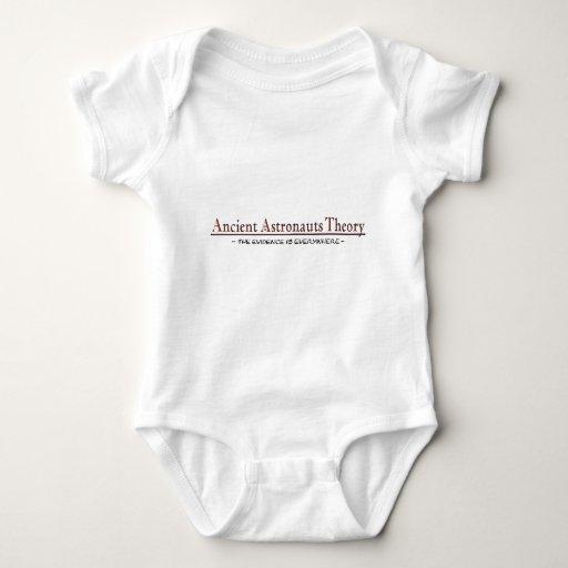 Ancient Astronauts Theory Tee Shirt