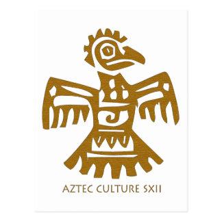 Ancient Bird cool design! Postcard