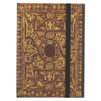 Ancient Book iPad Cover