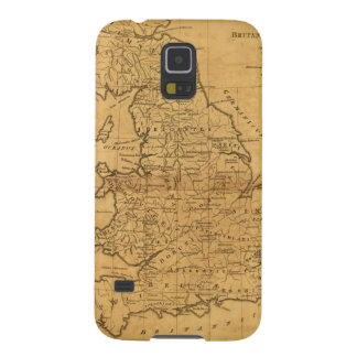 Ancient Britain Case For Galaxy S5