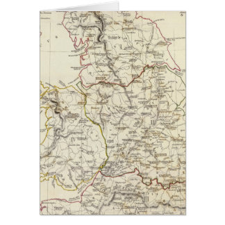 Ancient Britain I Card