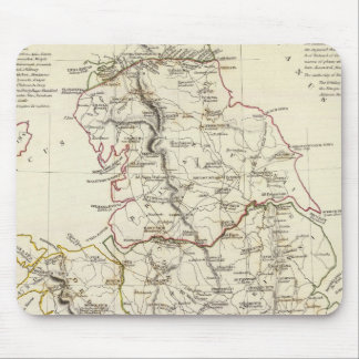 Ancient Britain I Mouse Pad