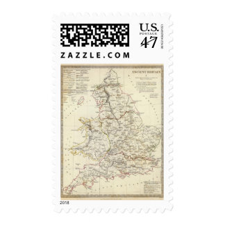 Ancient Britain I Postage