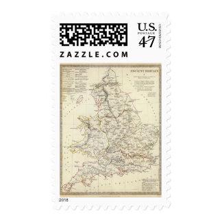 Ancient Britain I Postage