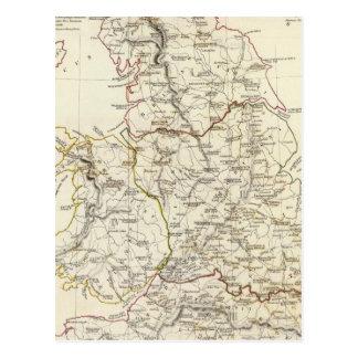 Ancient Britain I Postcard