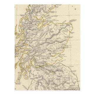 Ancient Britain II Postcard