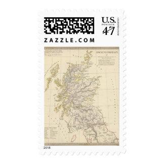 Ancient Britain II Stamp