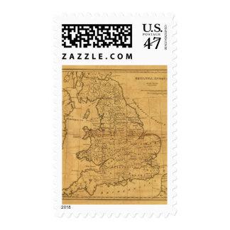 Ancient Britain Postage