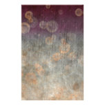 Ancient Bubbles Stationery Paper