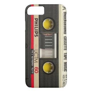 ancient cassete iPhone 7 case