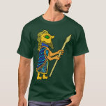 Ancient Celtic Warrior T-Shirt