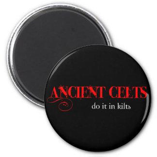 Ancient Celts Refrigerator Magnets