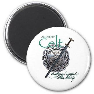 Ancient Celts Magnet
