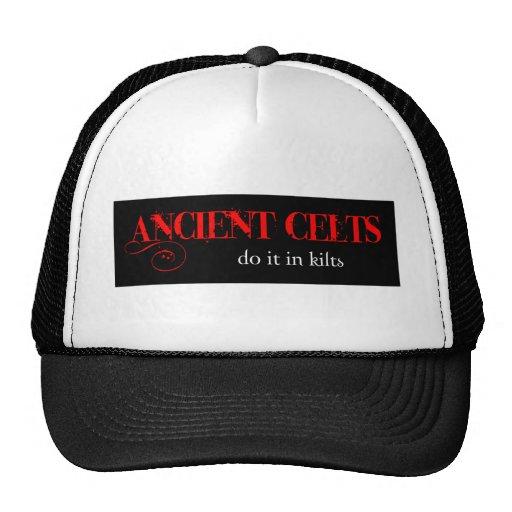 Ancient Celts Trucker Hat