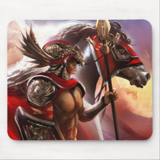 Ancient Centurion Mouse Pad