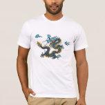 Ancient Chinese Dragon T-Shirt