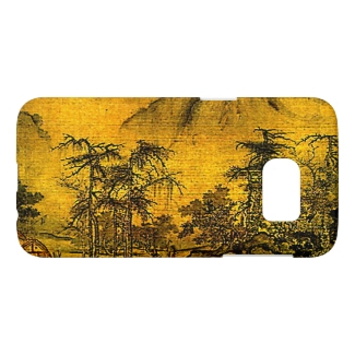 Ancient Chinese Landscape Samsung Galaxy S7 Case