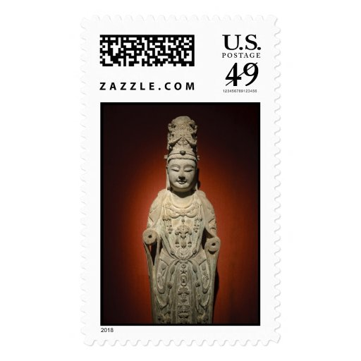 Ancient Chinese Sculpture (2) Postage Stamps