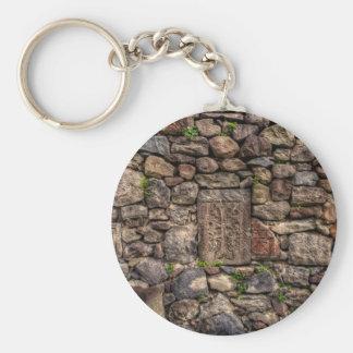 Ancient Christians 2 Keychain