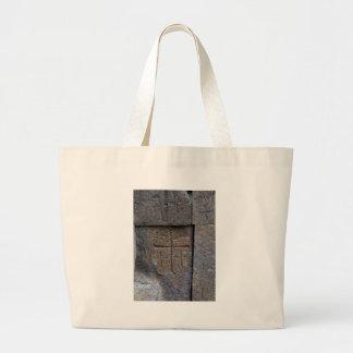 Ancient Christians Canvas Bag