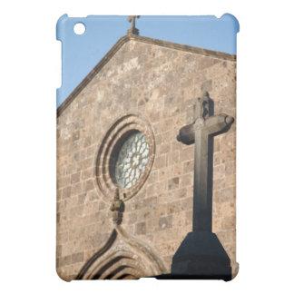 Ancient church iPad mini covers