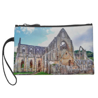 Ancient Cistercian Tintern Abbey Wales, UK Wristlet
