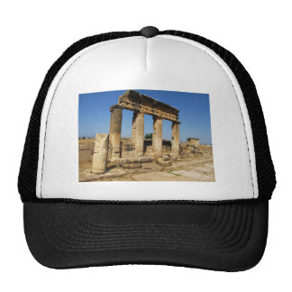 Ancient City Of Hierapolis -  a pagan cult center Trucker Hat