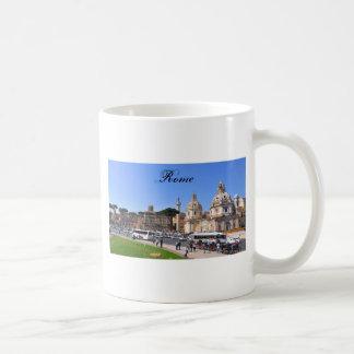 Ancient city of Rome, Italy Coffee Mug