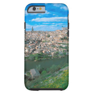 Ancient city of Toledo, Spain. iPhone 6 Case