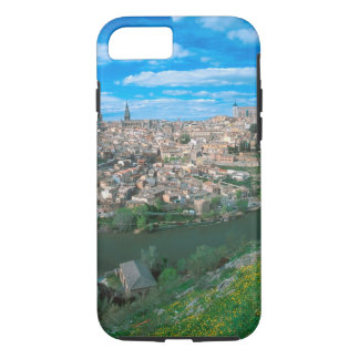 Ancient city of Toledo, Spain. iPhone 8/7 Case