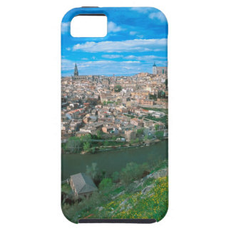 Ancient city of Toledo, Spain. iPhone SE/5/5s Case