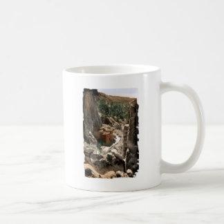Ancient Cliff Dwellings Coffee Mugs