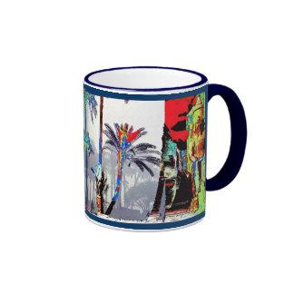 Ancient Color #2 - Mug
