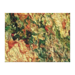 Ancient colors part 1 by rafi talby gallery wrap canvas