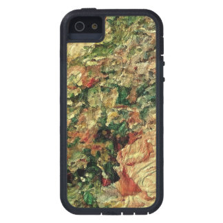 Ancient colors part 1 by rafi talby iPhone 5 cover