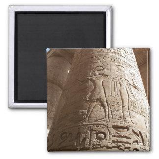 Ancient Column Magnet