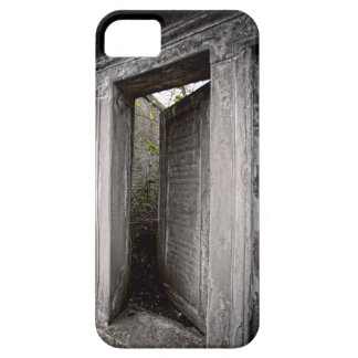 Ancient Crypt iPhone Case