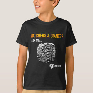 Ancient cuneiform T-Shirt