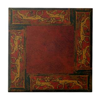 Ancient Designs Tile # 1
