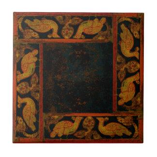 Ancient Designs Tile # 2