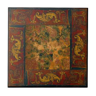 Ancient Designs Tile # 7