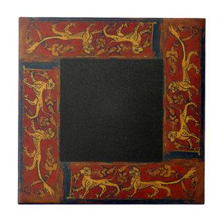 Ancient Designs Tile # 9